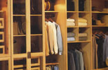 Closet Systems organization Cloest Factory